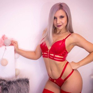 1to1HornyCandy from livejasmin