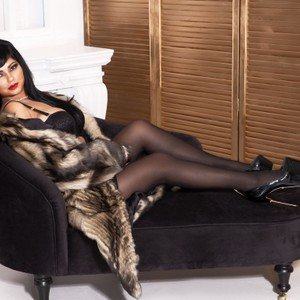 A00SexyGia from livejasmin