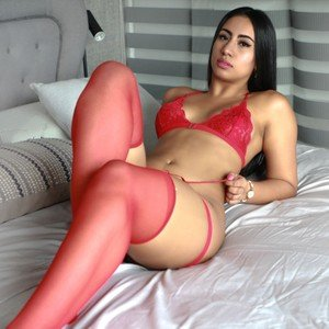 ADEELINE from livejasmin