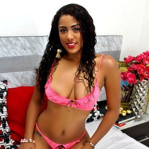 ASLEYDIVINNE from livejasmin