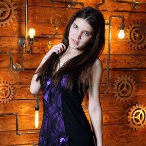 AbbyMoor from livejasmin
