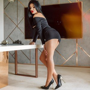 AdaaSweet from livejasmin