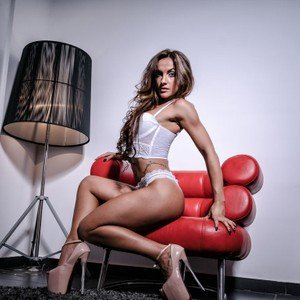 Adriannafit from livejasmin