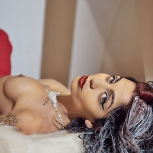 AidaWillow from livejasmin