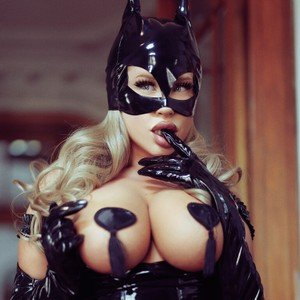 AlmaGrace from livejasmin