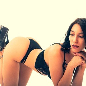 AmandaQuince from livejasmin