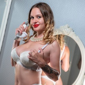 AmberMarch from livejasmin
