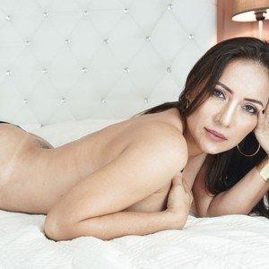 AmelieCross from livejasmin