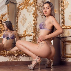 AmyKroes from livejasmin