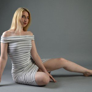 AnabelCrystal from livejasmin