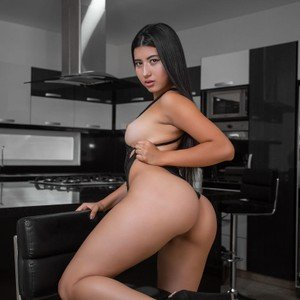 AnahiCampbell from livejasmin