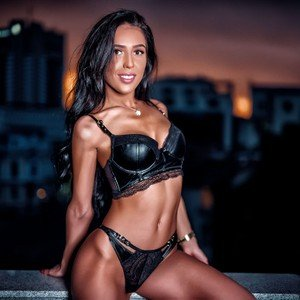 AngelinaKienova from livejasmin