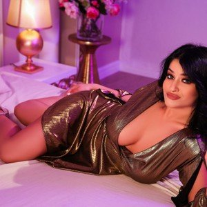 AnneCarter from livejasmin