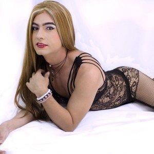 AnnieMorris from livejasmin