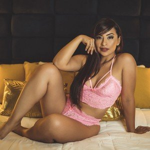 AntonelaMartinez from livejasmin