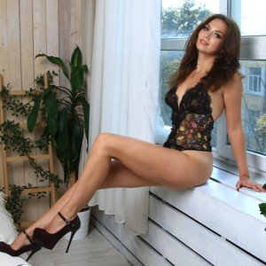 AstridKiss from livejasmin