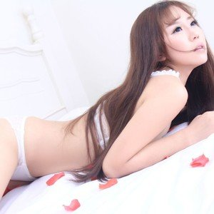 ChinaAnmi from livejasmin
