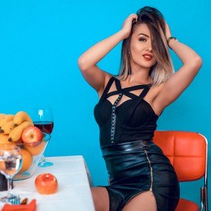 DaphnyMeyer from livejasmin