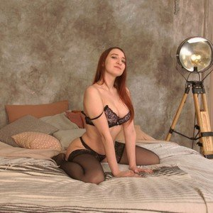 EevaToy from livejasmin