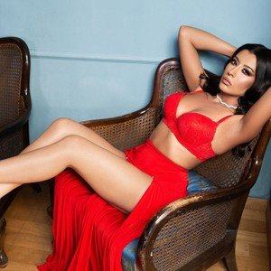 GiselleA from livejasmin