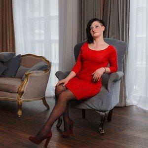 Lussandra from livejasmin
