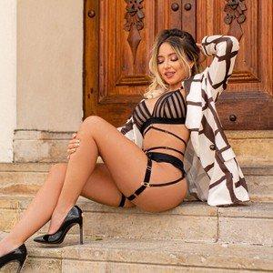 MarianaDalessio from livejasmin