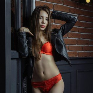 SiuMein from livejasmin
