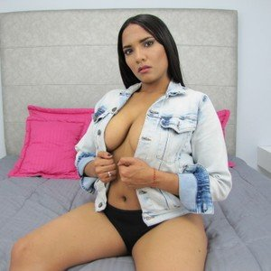 Zafirabrown from livejasmin