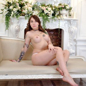 aTattooedCutie from livejasmin