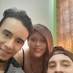 3somesexy from bongacams