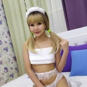 Asianserenity from bongacams