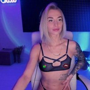 BlackMonro from bongacams