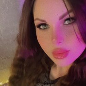 LiluDallass from bongacams