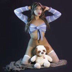 MarianaJeys from bongacams