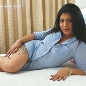 Miss-Sienna from bongacams