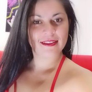 Nnefertary from bongacams