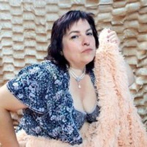 SweetMommy72 from bongacams