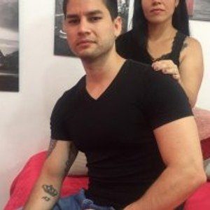 george-rachel from bongacams
