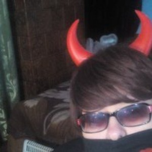lady-Nicol from bongacams