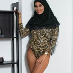 muslimaisha from bongacams