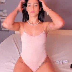 amelia_johnson from chaturbate