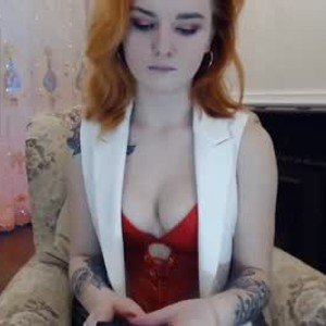 ameliqueen1 from chaturbate