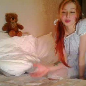 angelic_bunny from chaturbate