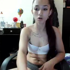 angelica_jhosep from chaturbate