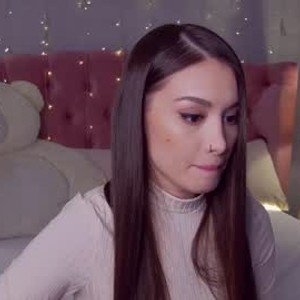 annie_moon_ from chaturbate