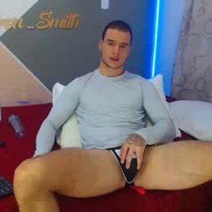aron_smith from chaturbate