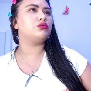 ashley_valentine_xo from chaturbate