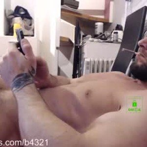 b4321 from chaturbate