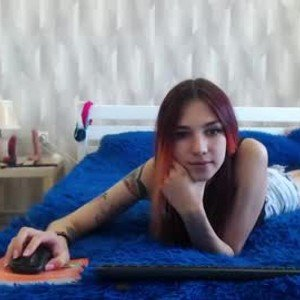 baby_amelie from chaturbate