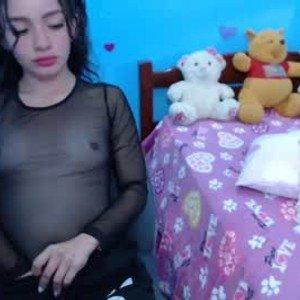 bella_sex18 from chaturbate